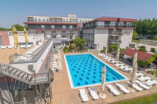 M�jus 1. wellness akci� - Wellness Hotel Katalin